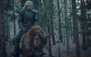 Netflix has a Witcher anime film in the works