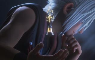 "Square Enix teases ""Project Xehanort"", a new Kingdom Hearts mobile game"
