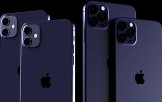 Apple may introduce a new colour option to the iPhone 12 lineup