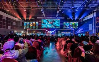 Singtel gears up for bigger PVP Esports community leagues in 2020