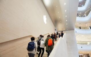 Apple to close offices and stores in China through 9 Feb due to Wuhan virus