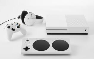 Microsoft's new Xbox Adaptive Controller is now available in Singapore