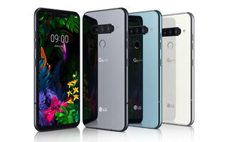 LG pulls out of MWC 2020 over coronavirus fears