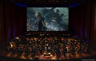 The FFVII Remake Orchestra World Tour comes to Singapore on July 4