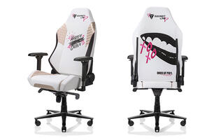 Secretlab is making just 200 units of this limited edition Harley Quinn gaming chair