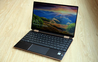 HP Spectre x360 13 (Late 2019) review