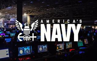 The US Navy will enter esports as an ESL NA and Dreamhack partner