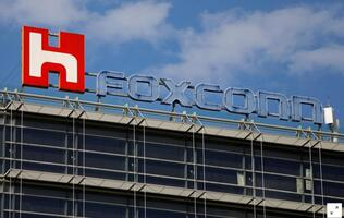 Foxconn to resume half of its production in China by end of the month