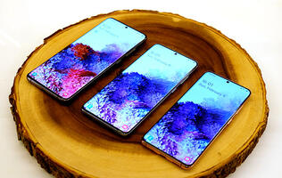 Samsung Galaxy S20, S20+, S20 Ultra telco price plans compared