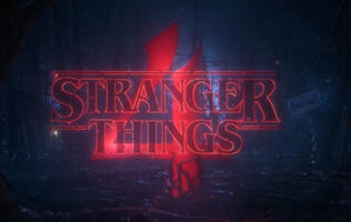 A teaser for Stranger Things Season 4 reveals that *spoiler* was alive all along