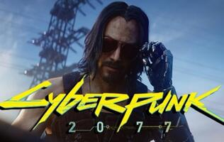 NVIDIA unveils a special giveaway-only Cyberpunk 2077 RTX2080 Ti