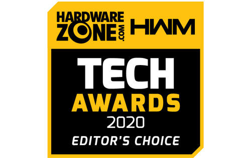 Best devices for your home: Tech Awards 2020 Editor's Choice Results (Part 1)