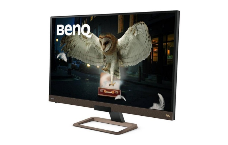 New BenQ monitors take care of your eyes as you watch