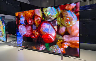 Sony's new A8H OLED TVs get several Master Series features; new Master Series expected later this year
