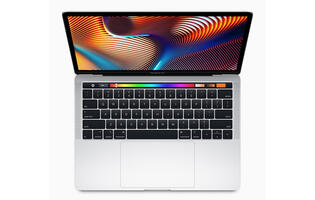Leaks show 13-inch MacBook Pro running on 10th generation Ice Lake chip with 32GB RAM