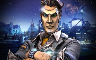 Did Gearbox accidentally leak the Borderlands movie's director?