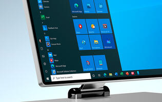 Windows 10 icons are finally getting redesigned