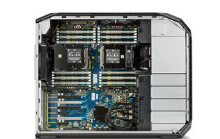 Why ECC RAM is an important memory component for any professional Workstations