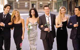 The full cast of Friends are reuniting for an one-time special on HBO Max