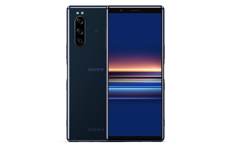 MyRepublic is the exclusive carrier for the Sony Xperia 5 in Singapore