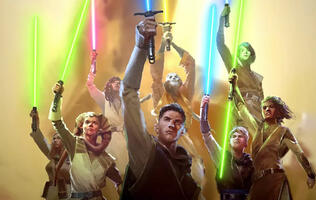 Lucasfilm is launching a new era of Star Wars, titled The High Republic