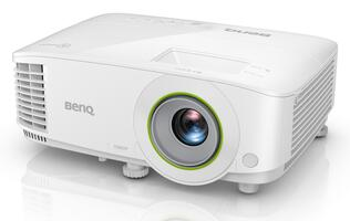 BenQ's EH600 Wireless Smart Projector: Make your meetings feel like they belong in 2020