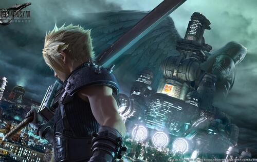 Hit fast and hit hard: Introducing combat in Final Fantasy VII Remake