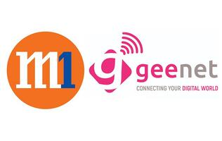 Geenet is the next MVNO telco partner with M1