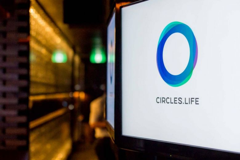 Circles.Life lets customers rollover their unused data to the next month