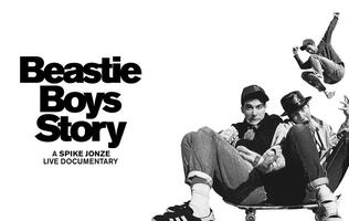 Watch the first trailer for the upcoming Apple TV+ Beastie Boys documentary