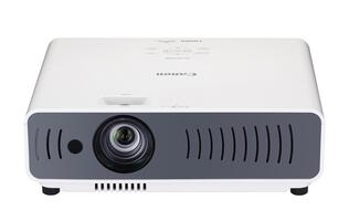 Canon launches three new projectors to target different users and needs