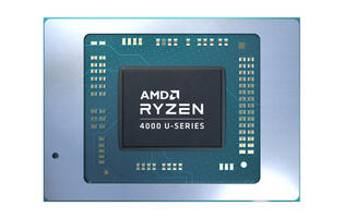 AMD announces its flagship Ryzen 4000 mobile chips, the Ryzen 9 4900H and 4900HS