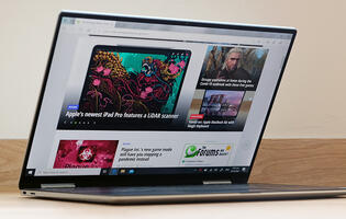 Dell XPS 13 2-in-1 7390 (Late 2019) review