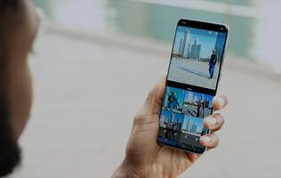 Some of the best Galaxy S20 features are coming to the S10 and Note10