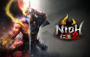 Nioh 2 (PS4) Review: This is a great omelette that's slightly overdone