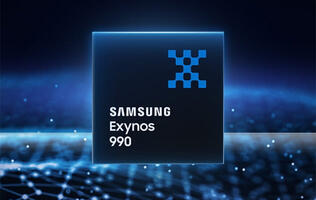 Counterpoint Research: Samsung is the world's third biggest mobile processor maker