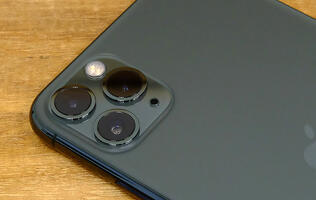 Top-end 2020 iPhone to have bigger camera sensor and sensor-shift stabilisation?