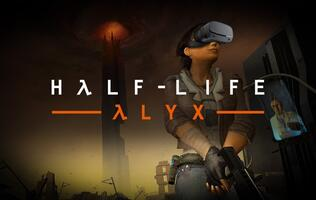 NVIDIA has a new Game Ready driver optimised for Half Life: Alyx