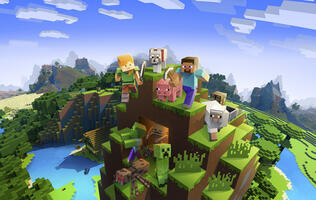 Xbox is adding free educational content to Minecraft for students stuck at home