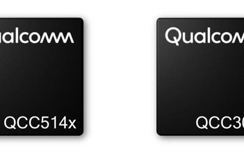 Qualcomm's new Bluetooth chips have integrated hybrid ANC technology