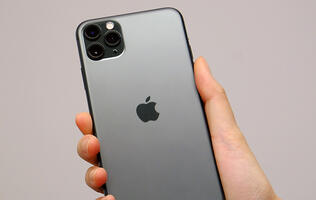 Production ramp-up for iPhone 12 said to be postponed