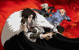 Netflix's Castlevania is coming back for Season 4