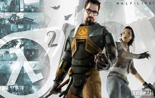 Half-Life 2 has gotten an unofficial VR port demo using Alyx's engine