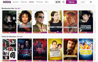 Hooq to liquidate due to competition and monetisation challenges