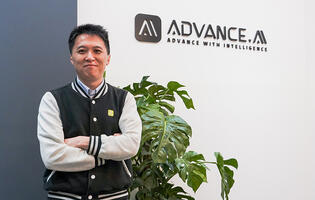 The face value of artificial intelligence: Q&A with local startup ADVANCE.AI