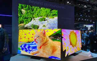 Samsung to end all LCD production by end of the year