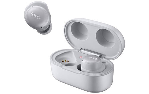 Samsung's AKG N400 TWS earbuds have a feature that the Galaxy Buds+ don't