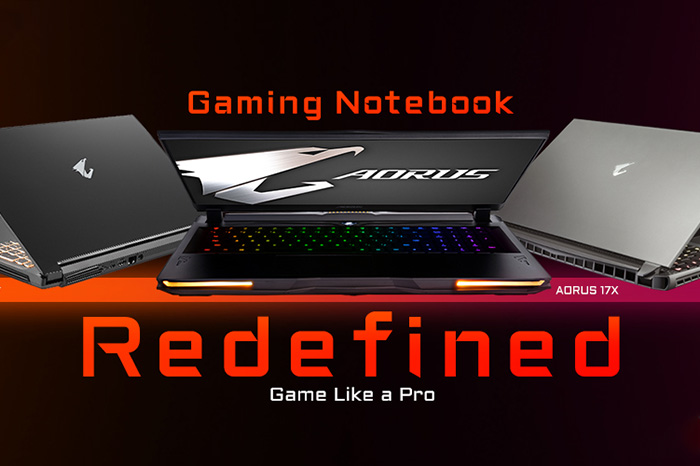 Gigabyte's Aero and Aorus notebooks now come with Intel's new 10th gen processors and NVIDIA RTX 20 Super graphics