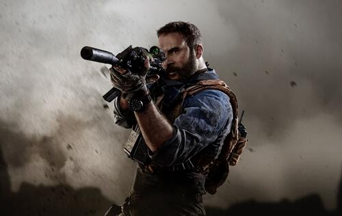 Activision wins lawsuit filed against them for using Humvees in Call of Duty