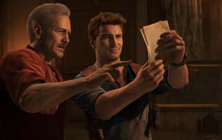 April 2020's PlayStation freebies include one of Naughty Dog's best games